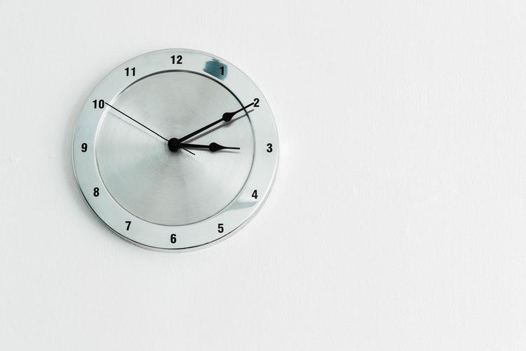 Aprovecha bien tu tiempo en el estudio